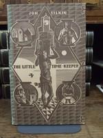 Jon Silkin - The Little Time-Keeper - 9780909331139 - KTK0094633