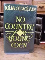 O'Faolain, Julia - No Country for Young Men - 9780713913088 - KTK0094654