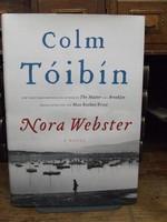 Colm Tóibín - Nora Webster -  - KTK0097951
