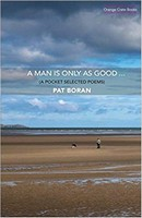 Boran, Pat - A Man is Only as Good... -  - S9780993172618