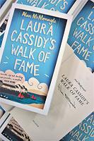 Alan McMonagle - Laura Cassidy's Walk Of Fame - 9781509829880 - S9781509829880